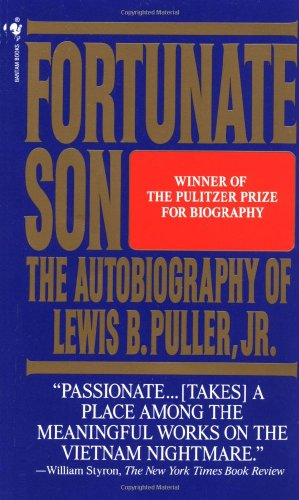 Fortunate Son: The Autobiography of Lewis B. Puller, Jr