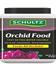 Schultz Water Soluble Orchid Food 20-20-15