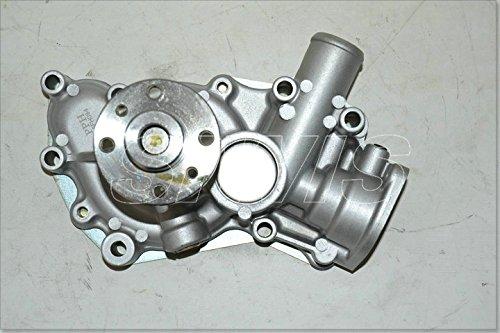 Isuzu Water Pump 8-97254-148-1 for 4lb1t E55 Ex55 Engine Excavator