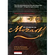 In Search Of Mozart (2005)