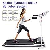 Benlet Treadmill Portable Folding Running Machine Indoor Commercial Home Health Fitness Training Equipment