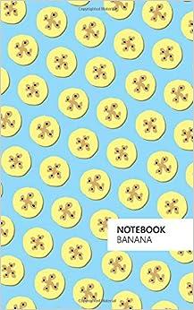 Descargar El Torrent Banana Notebook: (powder Blue Edition) Fun Notebook 96 Ruled/lined Pages Patria PDF