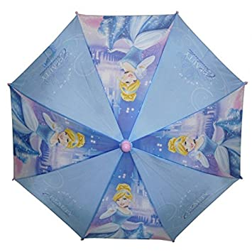 Princesas Disney - Paraguas Princesas Cenicienta: Amazon.es ...