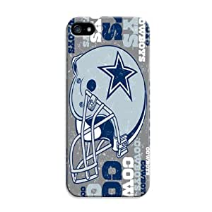 DIY Extraordinary NFL Dallas Cowboys Hard Case Cover Fit For iPhone 6 (fit 4.7 inch)