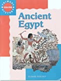 img - for Ancient Egypt (Collins Primary History) book / textbook / text book
