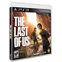 The Last Of Us - PlayStation 3 Standard Edition