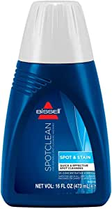 Bissell 79B9E 2x Concentrated Formula, Spot & Stain, 473ml