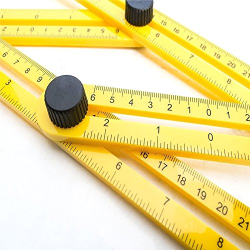 Angleizer Template Tool Multi Angle Measuring Ruler For Import It All