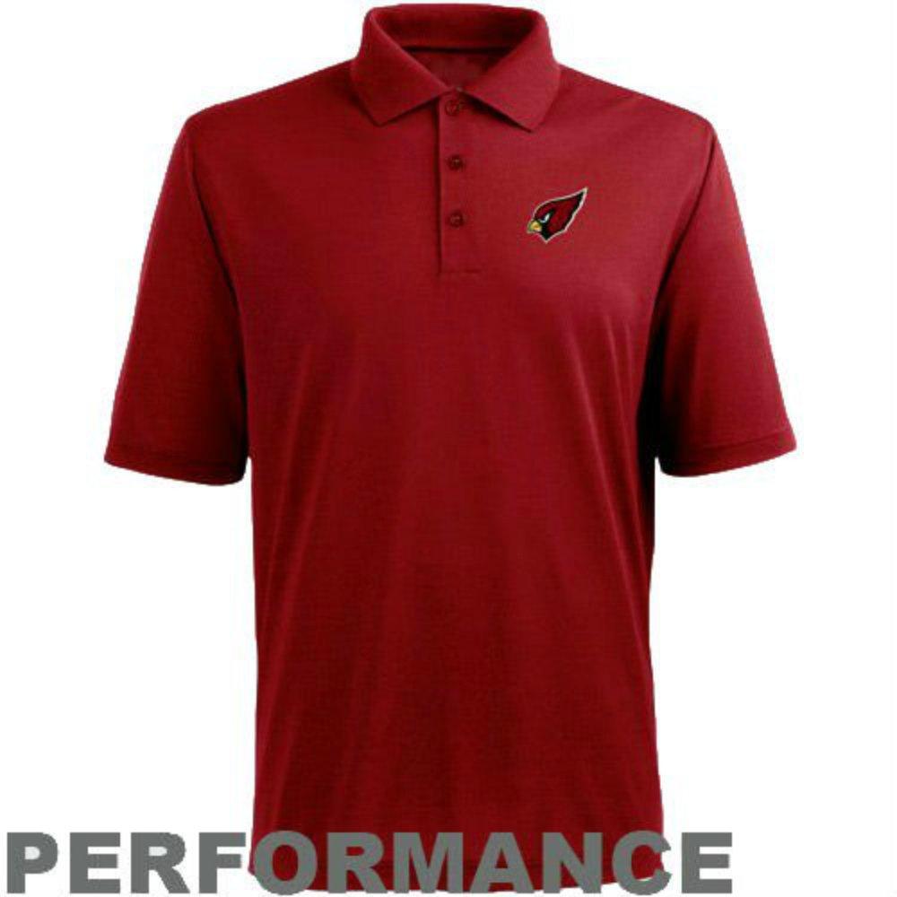 【60%OFF】 Arizona Cardinals大人用2 x x - – large 2 x B071L215BQ lパフォーマンス半袖ポロシャツ – レッド B071L215BQ, ジュンジュンLED電子看板:9d6a7d20 --- a0267596.xsph.ru