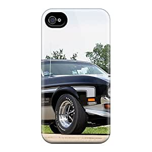 Ideal Luoxunmobile333 For Case Iphone 6 4.7inch Cover (ford Mustang (13)), Protective Stylish Cases