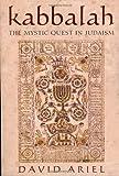 Kabbalah, David S. Ariel, 0742545652