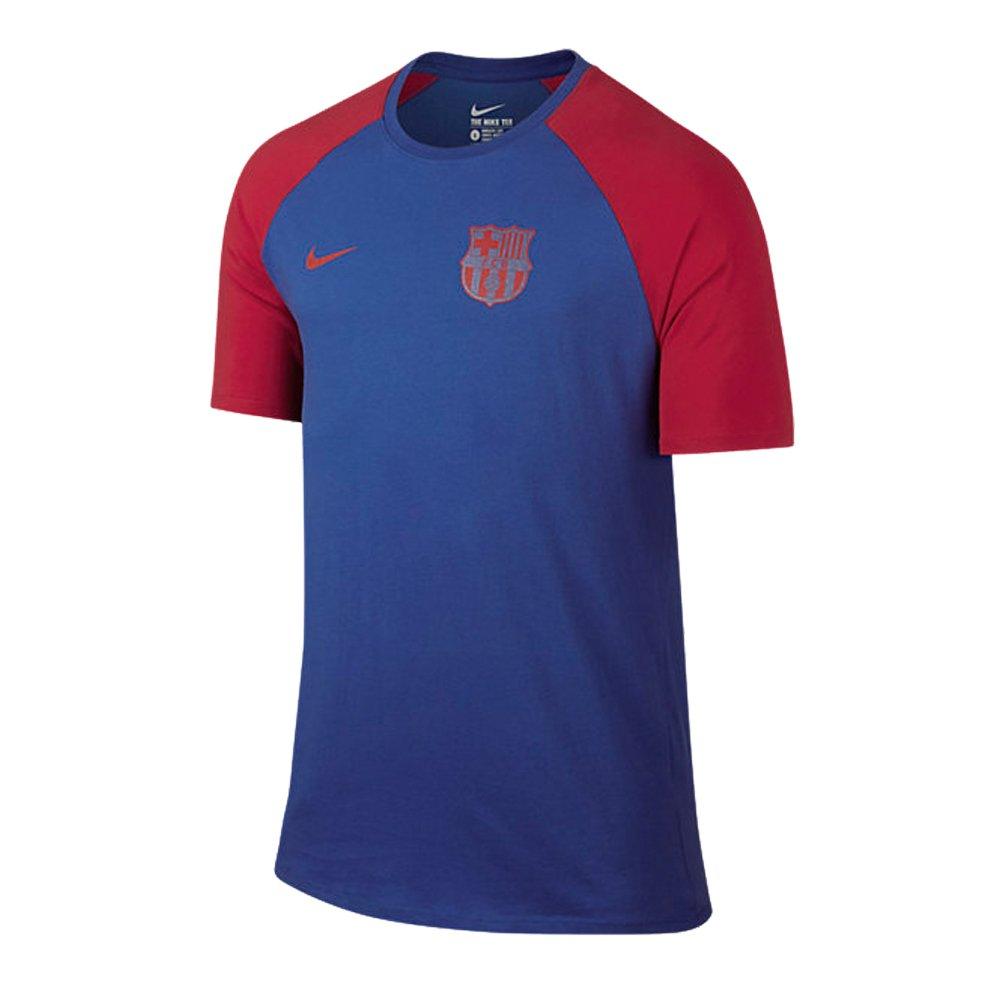 8c8af911967 Amazon.com   Nike FC Barcelona Match Tee  Game Royal    Sports   Outdoors