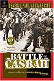The Battle of the Casbah: Terrorism and Counter-terrorism in Algeria, 1955-1957