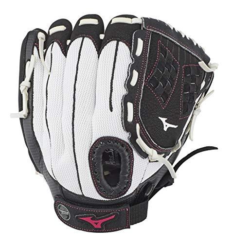 "Mizuno GPP1105F3 Prospect Finch Series Youth Softball Gloves, 11"", Right Hand Throw"