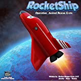 img - for RocketShip: Operation Animal Rescue Crate book / textbook / text book