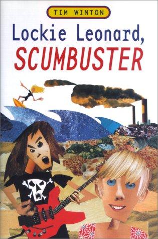 Lockie Leonard Scumbuster