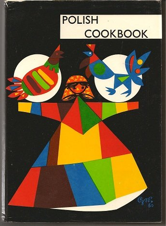 Polish Cookbook by Z. Czerny
