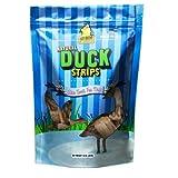 Plato Natural Dog Treats – Duck Strips 16oz (3 Pack), My Pet Supplies