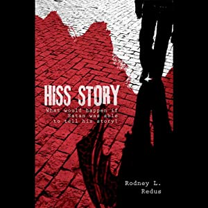 Hiss Story Audiobook