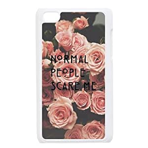 American Horror Story Popular Case for Ipod Touch 4, Hot Sale American Horror Story Case