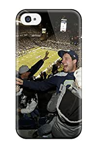 MitchellBrownshop New Style seattleeahawks rowd NFL Sports & Colleges newest iPhone 4/4s cases 9993625K202947330