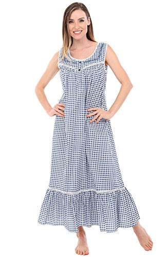 Del Rossa Nightgown Victorian Sleeveless product image