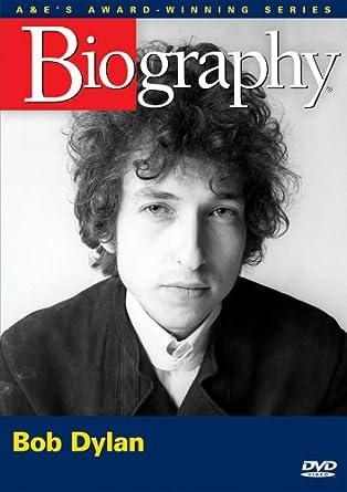 Amazon.com: Biography - Bob Dylan (A&E DVD Archives): Bob Dylan ...