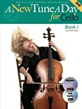 For Cello Book 1, Janet Coles, 0825682118