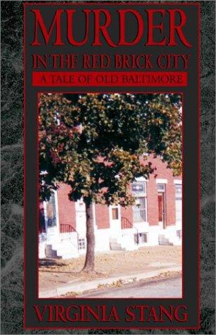 Murder in the Red Brick City pdf