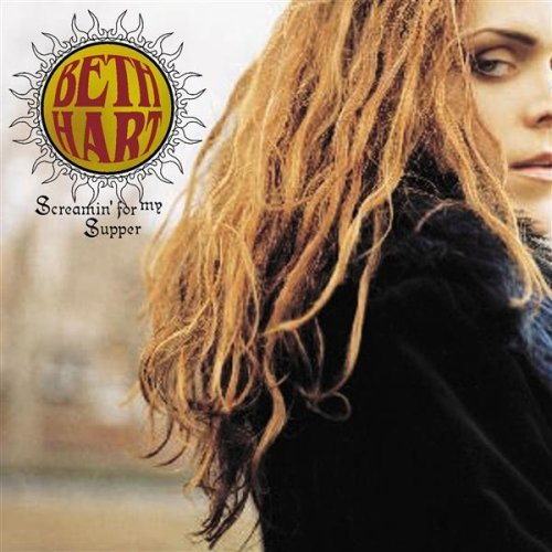 Screamin' for My Supper (Best Of Beth Hart)