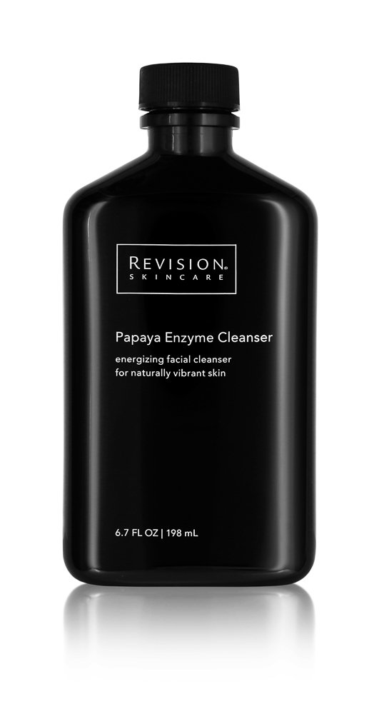 Revision Skincare Papaya Enzyme Cleanser, 6.7 Fl Oz by Revision Skincare
