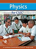 Physics for CSEC CXC Study Guide, Darren Forbes and Caribbean Examinations Council Staff, 1408522454