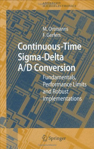 continuous-time-sigma-delta-a-d-conversion-21-springer-series-in-advanced-microelectronics