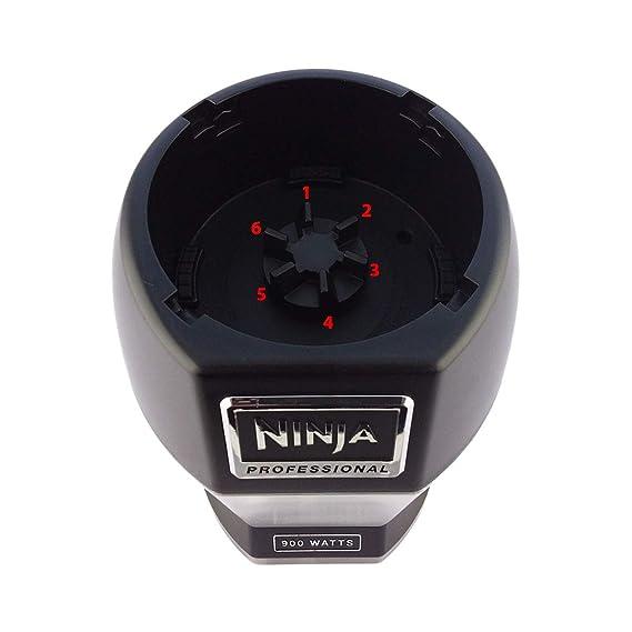 Amazon.com: Original Nutri Ninja Pro BL450 Power Motor Base ...