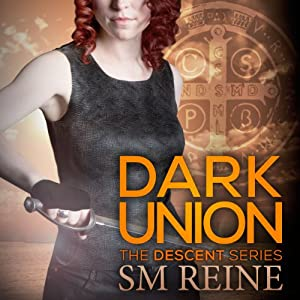 Dark Union Audiobook