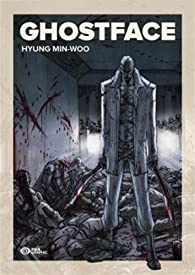 Ghostface par Min-Woo Hyung