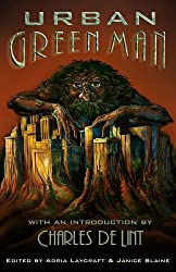 Urban Green Man: An Archetype of Renewal