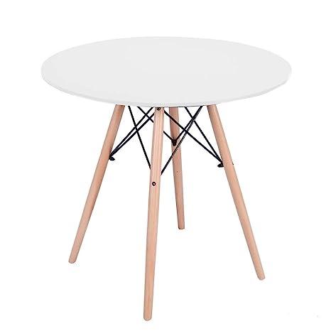 Tremendous Amazon Com Ama Store Kitchen Dining Table Round Coffee Dailytribune Chair Design For Home Dailytribuneorg