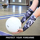 iM Sports Attacker Volleyball Forearm Compression