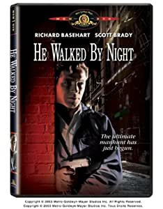 He Walked By Night [Import]