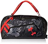Under Armour Storm Undeniable Backpack Duffle – Small, Black/Graphite, One Size