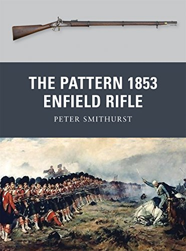 The Pattern 1853 Enfield Rifle - Shorts Enfield