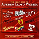 Very Best of-Broadway Collecti [Import anglais]