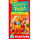 Winnie the Pooh: Cowboy Pooh