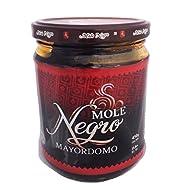 Mole Negro Mayordomo 450 gr (Black Mexican Mole)