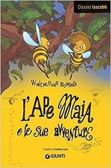 Como Descargar En Elitetorrent L'ape Maia E Le Sue Avventure Leer PDF