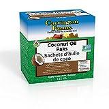 Carrington Farms Organic Coconut Oil Packs, 8 Count