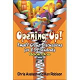 Opening Up!: Personal Essays for ESL Students