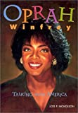 Oprah Winfrey, Lois P. Nicholson, 0791044602