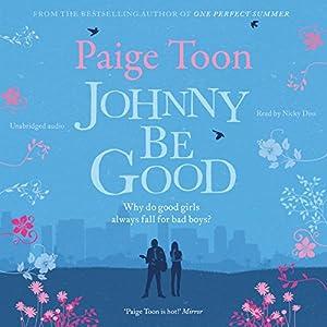 Johnny Be Good Audiobook